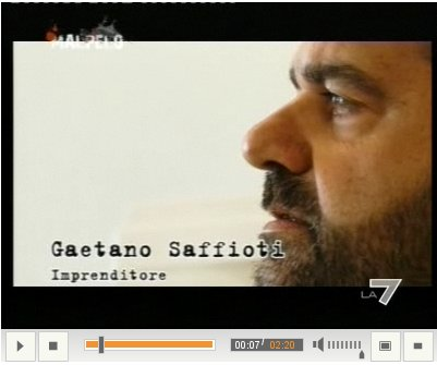 GaetanoSaffioti